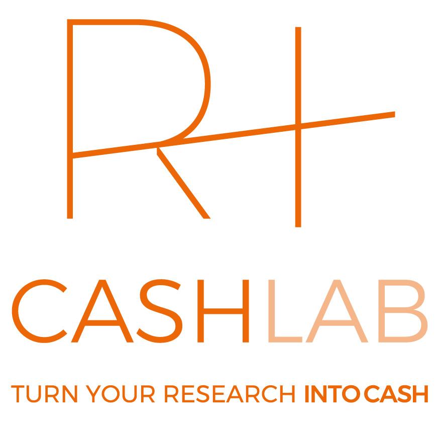 El equipo R+CASH LAB consolidado como grupo estable y red de innovación continúa